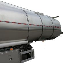 water tank trailer stainless steel trailer