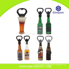 Easy use popular metal bottle opener