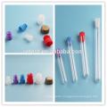 various color 12mm test tube cap