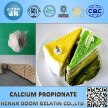 high quality and best price food additive calcium propionate hg fcciv e282 bread/cakes/biscuit preservatives