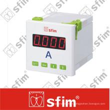 Ampère numérique Sfim avec interrupteur sélectionné