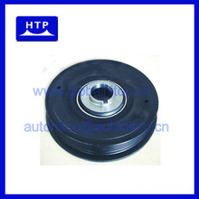 High quality durable crankshaft pulley Sizes For Renault 8200802664