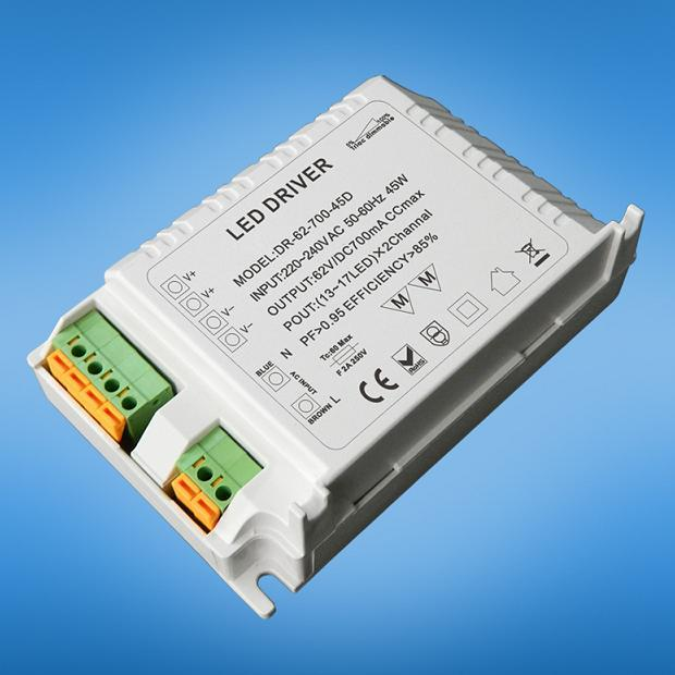 12v 48w triac dimmable led driver