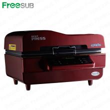 FREESUB Sublimation Hitze Presse Custom Cellphone Fällen Maschine