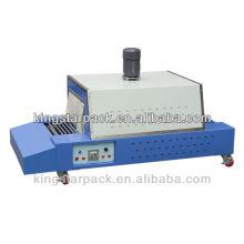 high speed hot film Heat-shrink packing machineBS400 8