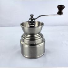 Hand Make Coffee Tool Stainless Steel Manual Coffee Grinder