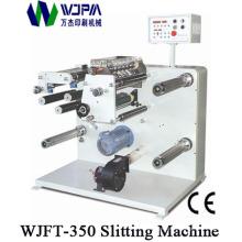 Wjft-350 Label Schneidemaschine