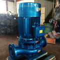 ISG series vertical self priming centrifugal water pumps