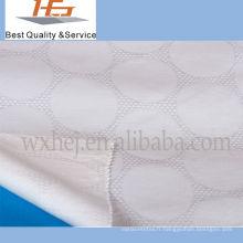 Tissu en popeline de coton 100% coton