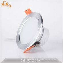 3W Round LED Deckenleuchte / Down Light