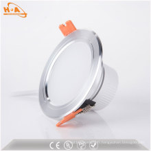 Plafonnier LED rond 3W / Down Light