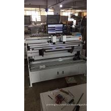 Máquina de montaje de placa flexográfica Zb - 1200 mm para la máquina de impresión