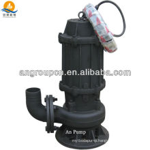 Centrifugal Submersible Pump for Pumping Station