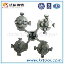 Fornecedor de alta qualidade da engenharia da carcaça do aperto do fabricante em China