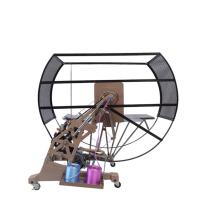 PE Binding Tying Packer Machine
