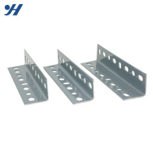 Hot Dipped Galvanized steel Cold Rolled gi angle Iron Price