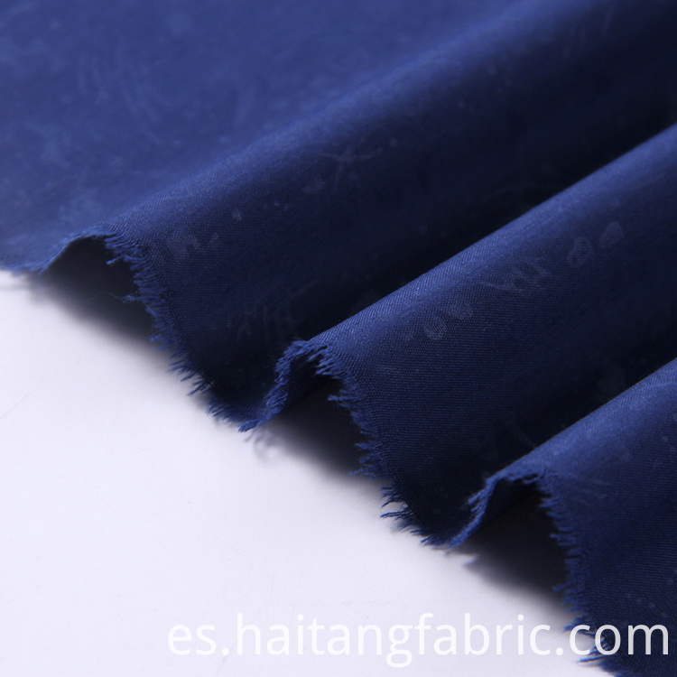 Stock Embossing Fabric