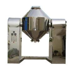 Máquina secadora rotatoria del mezclador al vacío del acero inoxidable