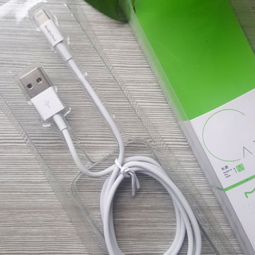 10ft Kabel Petir Iphone 5s Kabel Usb