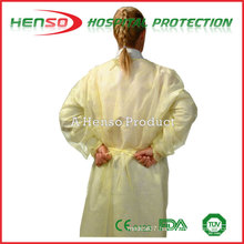 HENSO Medical Disposable Non-Woven Surgical Gown