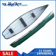 Fishing Canoe Sandwich Structure Plastic Classic Canoe