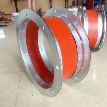 Junta de dilatación de tubería de acero inoxidable para calderas
