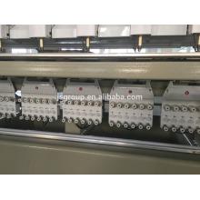 Need chain stitch chenille embroidery machine agent in India