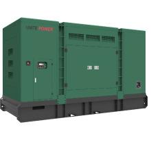 60Hz 625kVA Volvo Soundproof Diesel Power Genset (UV625G)