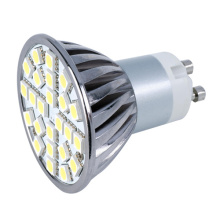 SMD5050 GU10 LED SY