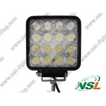 48W LED Arbeitslicht 10-30V LED Fahrlicht Auto LED Arbeitslicht LED Bar Licht