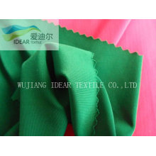 40D Polyester Spandex Double Ends Fabric Weft Knitted Fabric