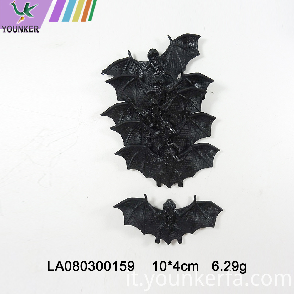 Halloween Black Bat