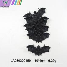 Halloween plastic bat toys for children
