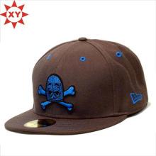 Mode en coton broderie Baseball Cap en vrac usine