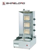 FCS-91 Gas Shawarma Doner Kebab Machine