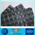 Géotextile composite en fibre de verre, tissu de stabilisation au sol de 50kn avec Ce