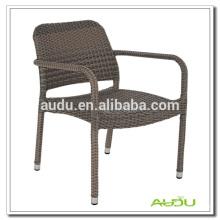 Audu Handmade Weave PROVENCE HIGH BACK ARMCHAIR