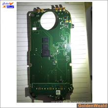 LED-Taschenlampe Platine mit Schalter schnelle pcb-Montage