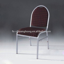 Silver Steel Furniture Chairs (YC-ZG33-01)