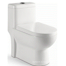 China Cuarto de baño One Piece Ceramic Toilet (6511)