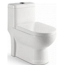 China Banheiro One Piece Ceramic Toilet (6511)