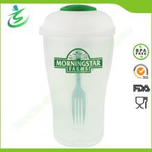Outils de salade sur mesure, Salade Shaker Cup