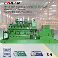 Mejor en el generador de China Generador suministrado 500kw generador de gas natural