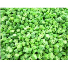 Замороженные 1 см Cut Okra; Замороженная окра