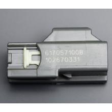 laser marking machine on stainless steel