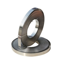 Cold Rolled 904 Stainless Steel Strip Band price 0.5mm thickness