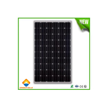 Paneles de energía solar monocristalinos 220W-240W