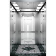 Fujizy-High Quality Passenger Elevator of Technology From Japan Fjk8000-1