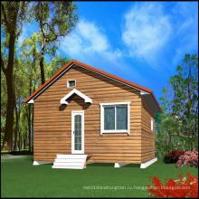 Стальные модульные дома / легкие стальные килевые дома (MV-12)