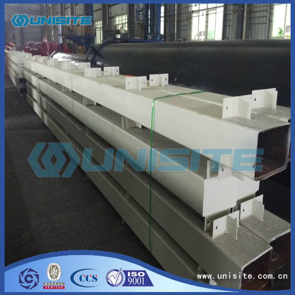 Light Steel Structural Construction